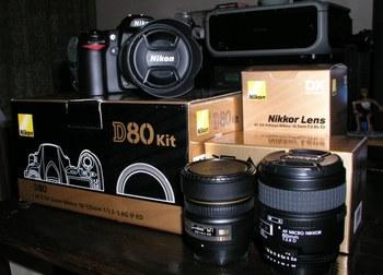 Nikond80